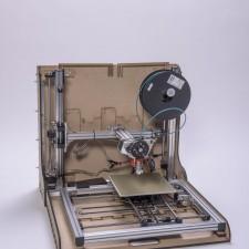 3DPrinter007