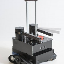 Eurobots 001