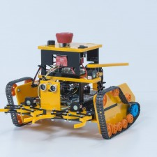Eurobots 002