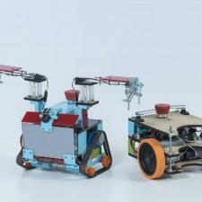 Eurobots 004