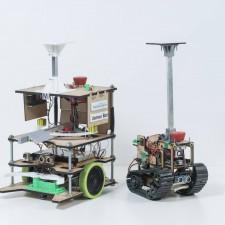 Eurobots 006