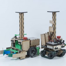 Eurobots 009