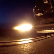 Hybrid Rocket 005