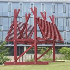 Prototype Structure 006