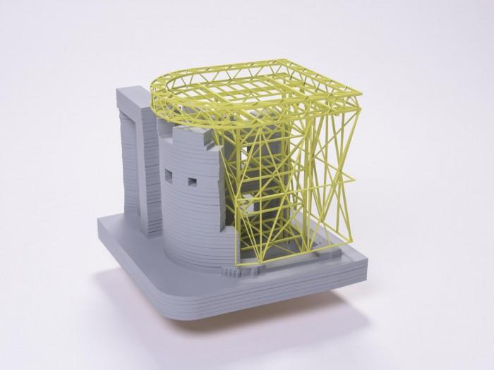Final model