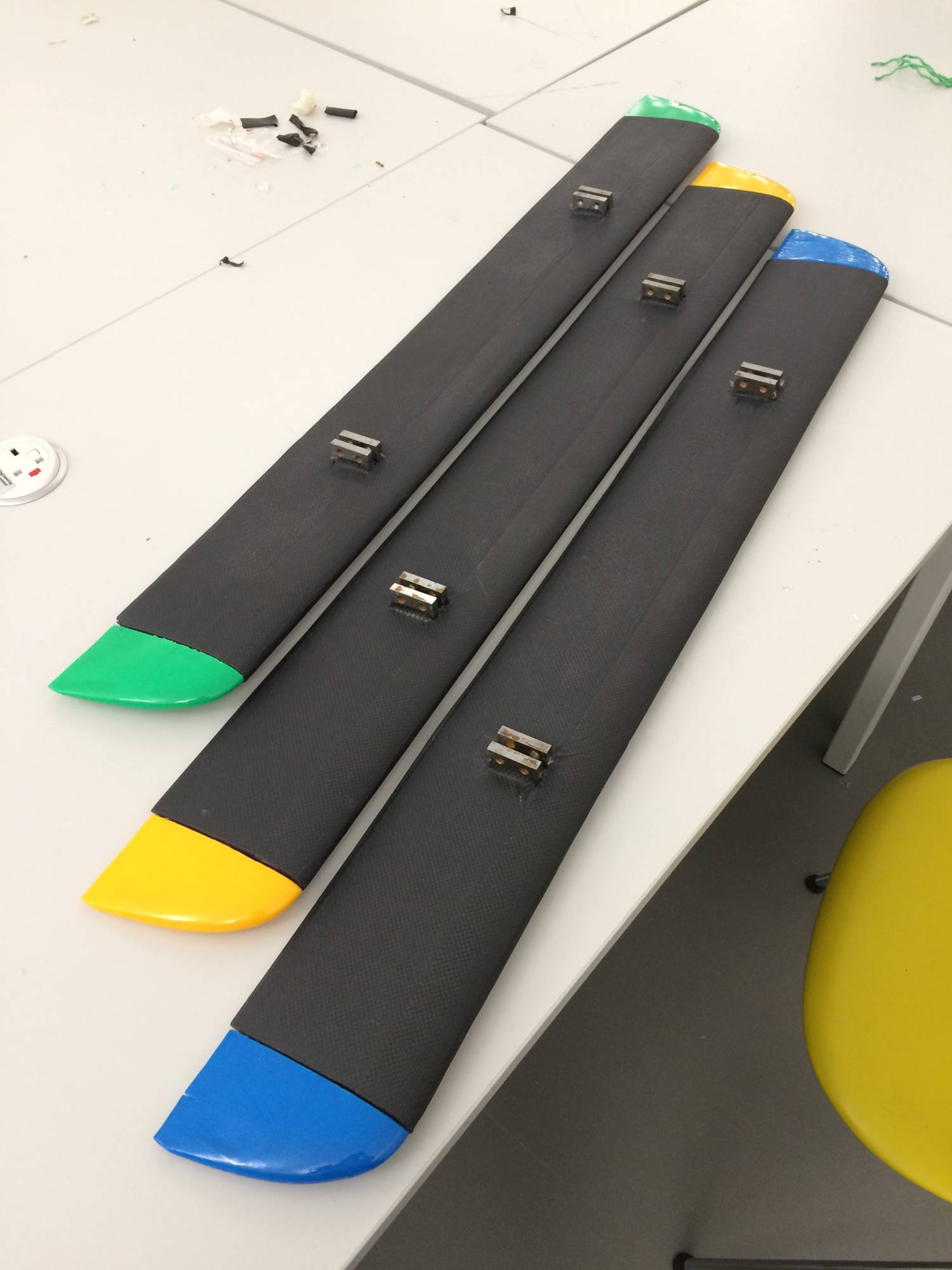 Vertical Axis Wind Turbine | Design Show 2016